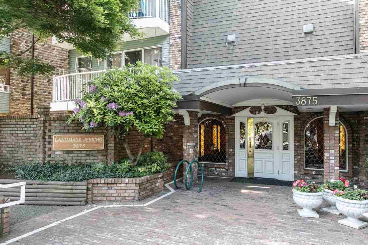 Condo Apartment at 205 3875 W 4TH AVENUE, Unit 205, Vancouver West, British Columbia. Image 14