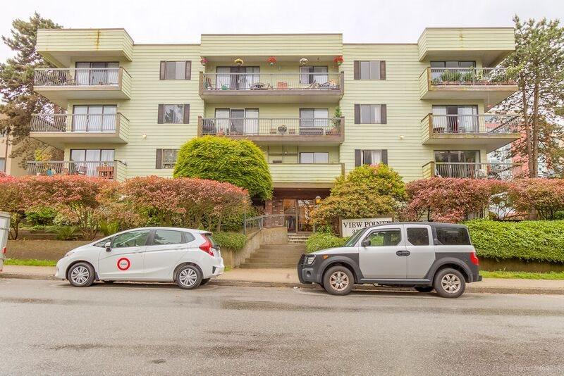 Condo Apartment at 305 334 E 5TH AVENUE, Unit 305, Vancouver East, British Columbia. Image 1