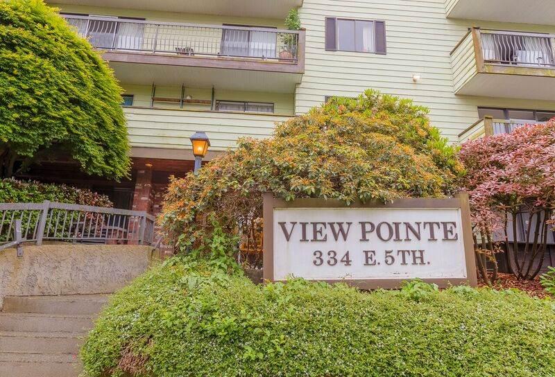 Condo Apartment at 305 334 E 5TH AVENUE, Unit 305, Vancouver East, British Columbia. Image 2