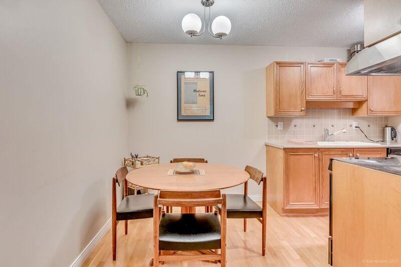 Condo Apartment at 305 334 E 5TH AVENUE, Unit 305, Vancouver East, British Columbia. Image 14
