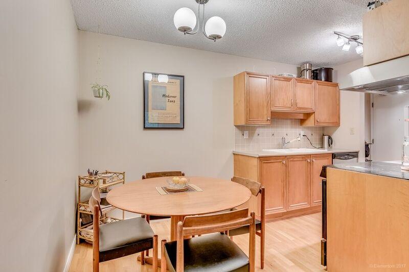 Condo Apartment at 305 334 E 5TH AVENUE, Unit 305, Vancouver East, British Columbia. Image 15