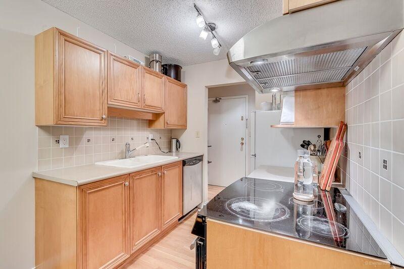 Condo Apartment at 305 334 E 5TH AVENUE, Unit 305, Vancouver East, British Columbia. Image 16