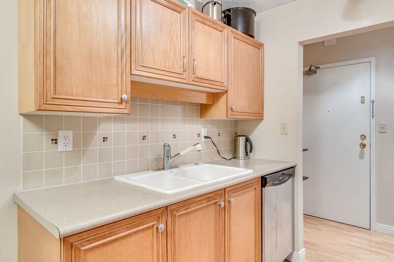Condo Apartment at 305 334 E 5TH AVENUE, Unit 305, Vancouver East, British Columbia. Image 17