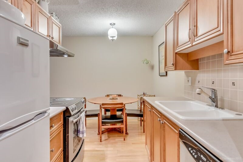 Condo Apartment at 305 334 E 5TH AVENUE, Unit 305, Vancouver East, British Columbia. Image 18