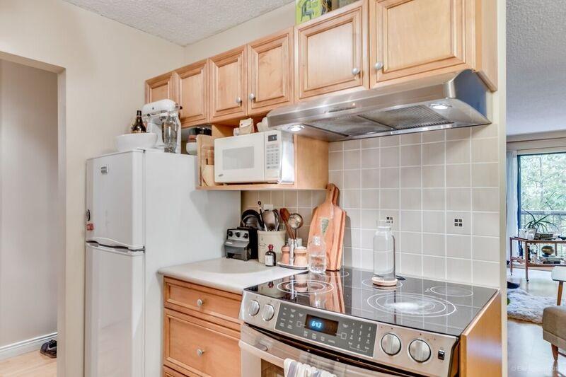 Condo Apartment at 305 334 E 5TH AVENUE, Unit 305, Vancouver East, British Columbia. Image 20