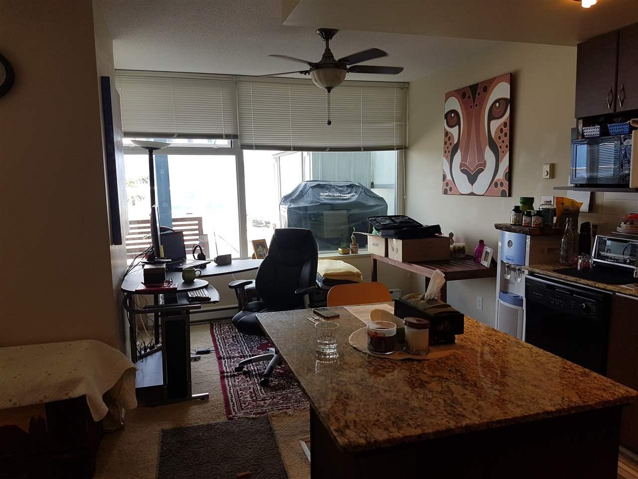 Condo Apartment at 803 9262 UNIVERSITY CRESCENT, Unit 803, Burnaby North, British Columbia. Image 3