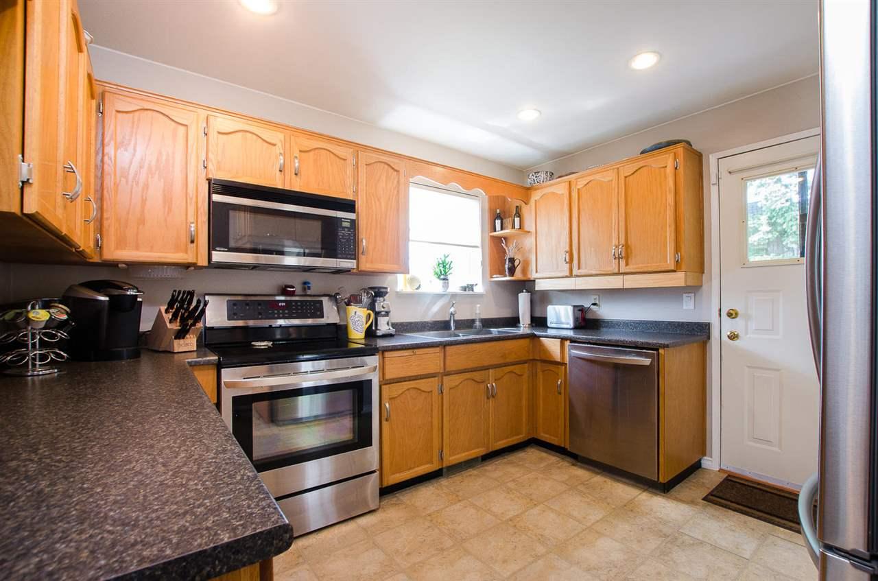 Half-duplex at 1443 VIDAL STREET, South Surrey White Rock, British Columbia. Image 7