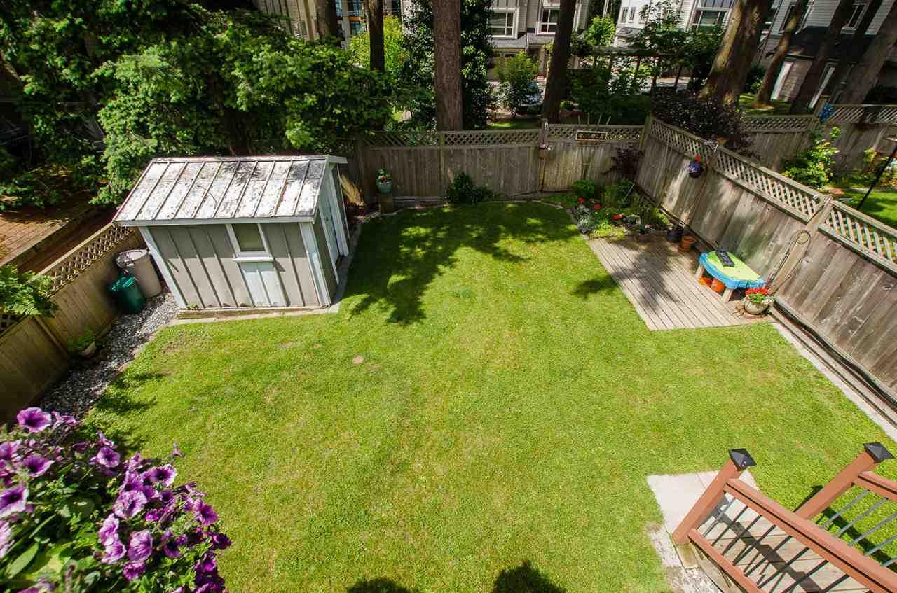 Half-duplex at 1443 VIDAL STREET, South Surrey White Rock, British Columbia. Image 20