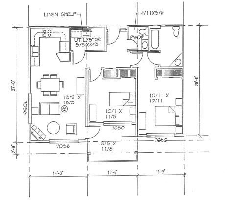 Condo Apartment at 311 1203 PEMBERTON STREET, Unit 311, Squamish, British Columbia. Image 6