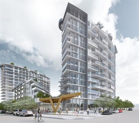 Condo Apartment at 1012 2220 KINGSWAY, Unit 1012, Vancouver East, British Columbia. Image 1