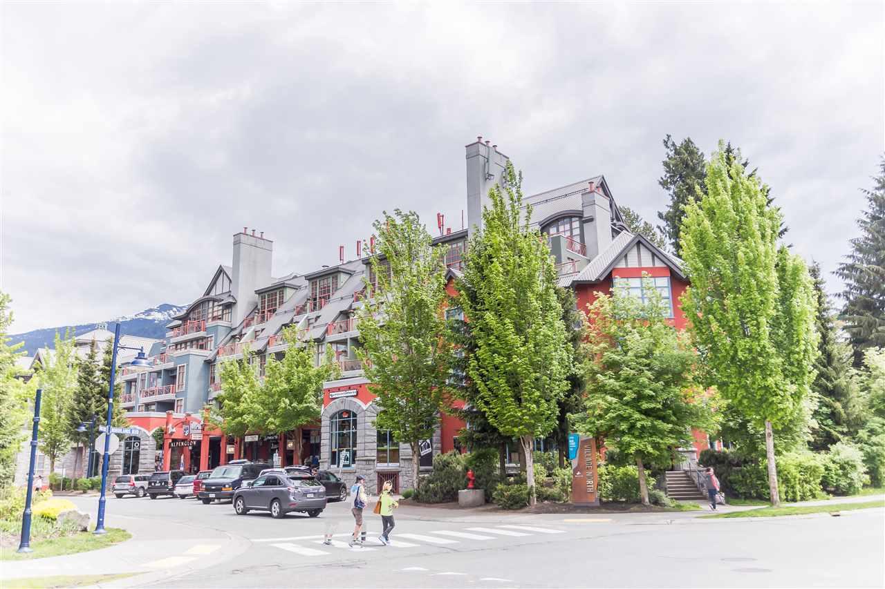 Condo Apartment at 325 4369 MAIN STREET, Unit 325, Whistler, British Columbia. Image 1