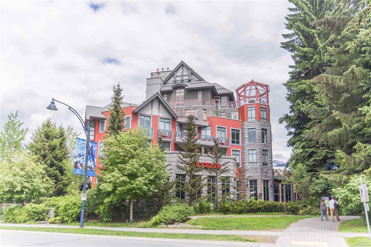 Condo Apartment at 325 4369 MAIN STREET, Unit 325, Whistler, British Columbia. Image 2