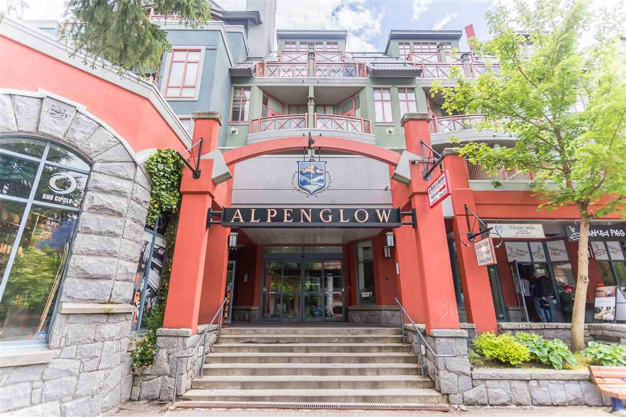 Condo Apartment at 325 4369 MAIN STREET, Unit 325, Whistler, British Columbia. Image 3