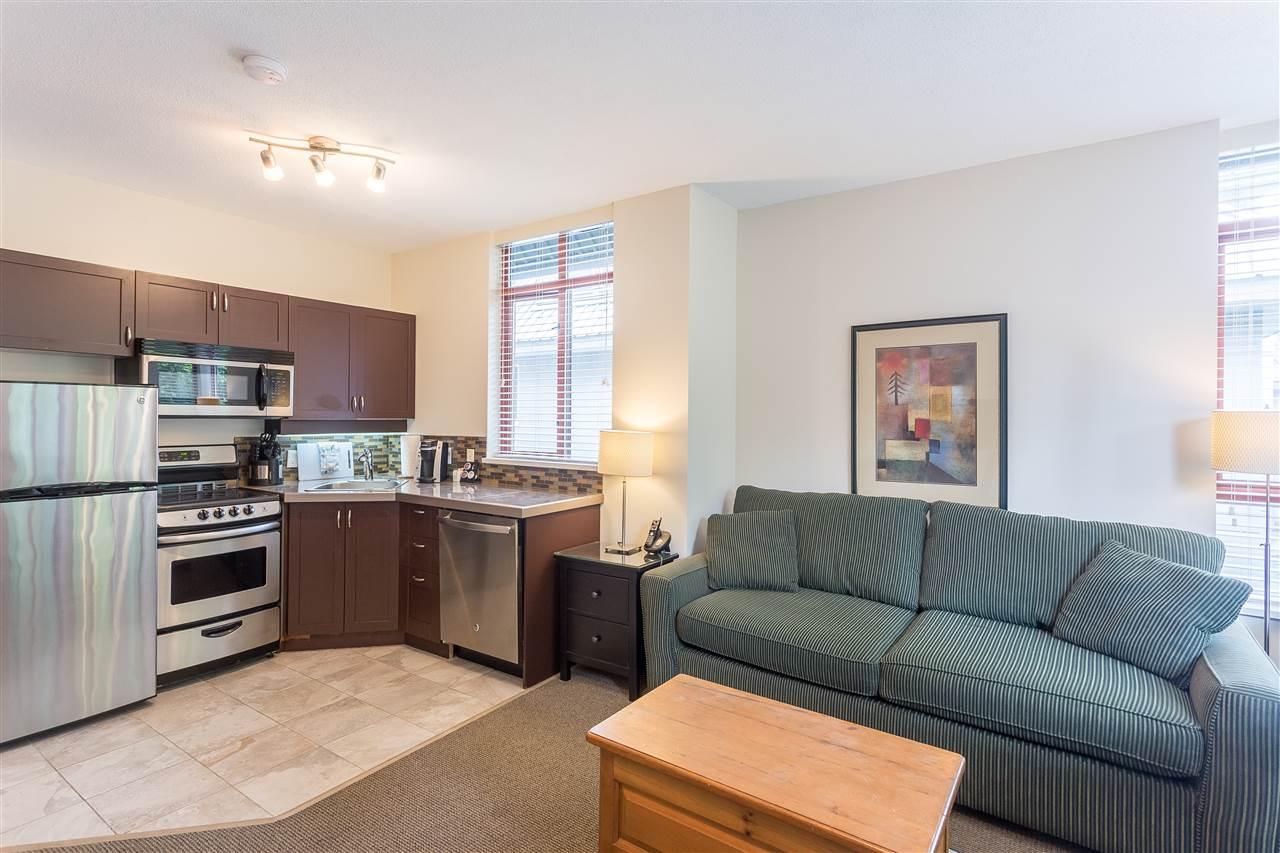 Condo Apartment at 325 4369 MAIN STREET, Unit 325, Whistler, British Columbia. Image 5