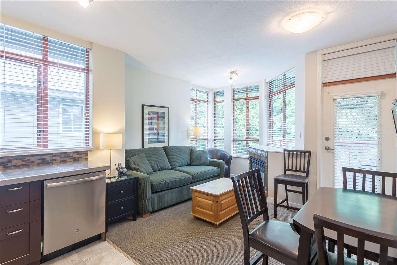 Condo Apartment at 325 4369 MAIN STREET, Unit 325, Whistler, British Columbia. Image 7