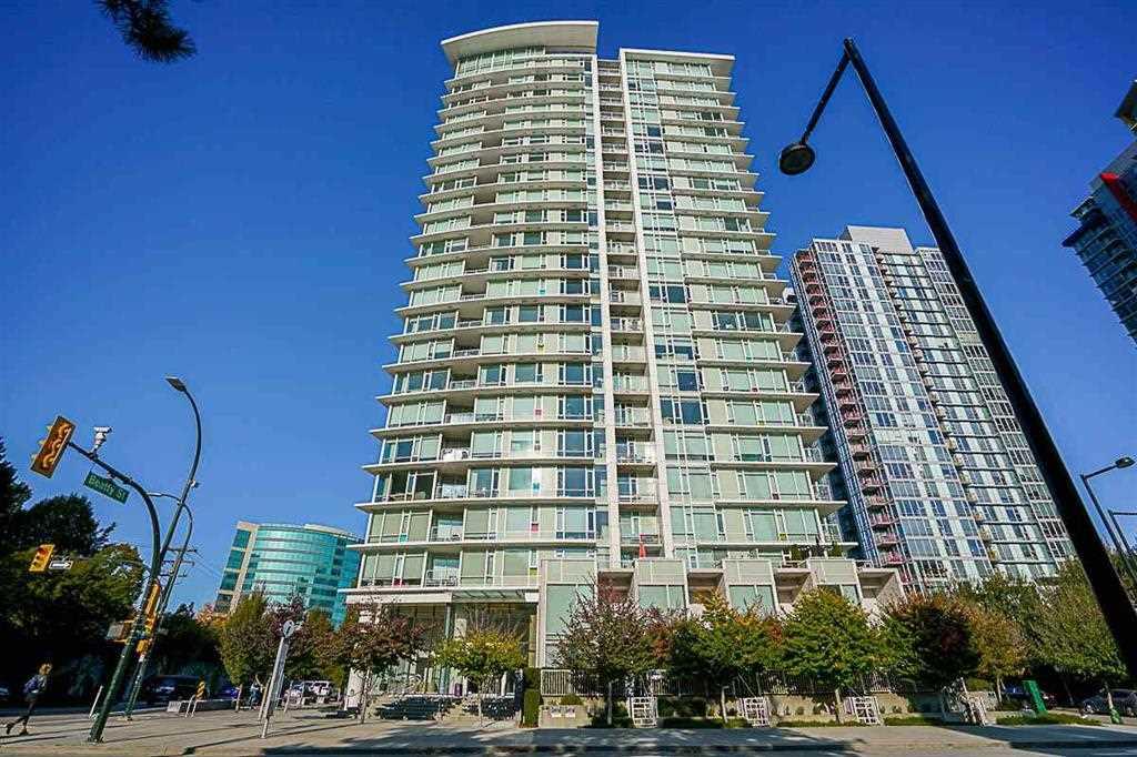 Condo Apartment at 1506 161 W GEORGIA STREET, Unit 1506, Vancouver West, British Columbia. Image 1