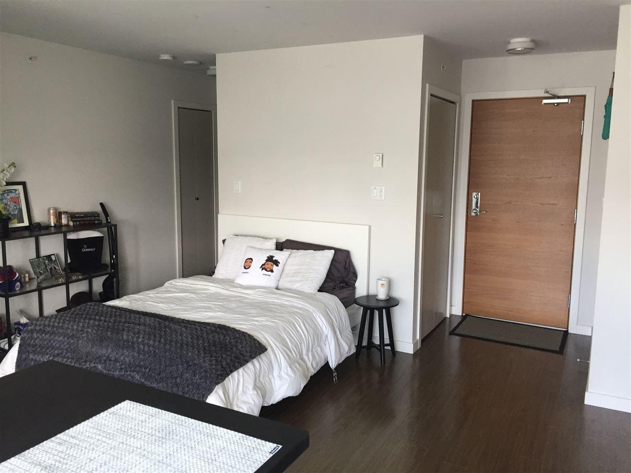 Condo Apartment at 1506 161 W GEORGIA STREET, Unit 1506, Vancouver West, British Columbia. Image 4