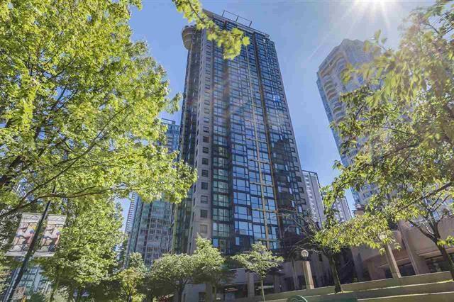 Condo Apartment at 511 1331 ALBERNI STREET, Unit 511, Vancouver West, British Columbia. Image 1