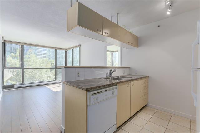 Condo Apartment at 511 1331 ALBERNI STREET, Unit 511, Vancouver West, British Columbia. Image 2