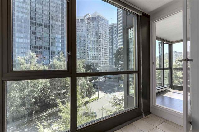 Condo Apartment at 511 1331 ALBERNI STREET, Unit 511, Vancouver West, British Columbia. Image 7
