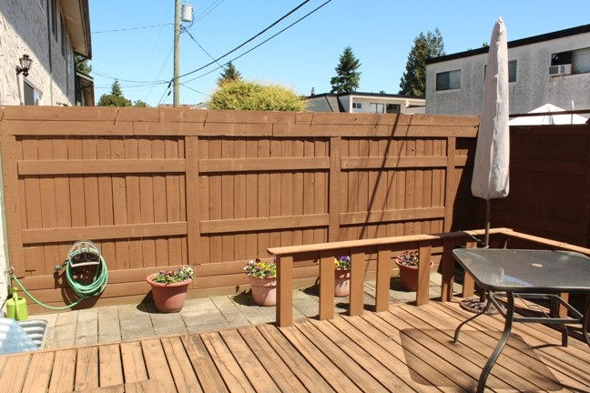 Townhouse at 113 32880 BEVAN WAY, Unit 113, Abbotsford, British Columbia. Image 14