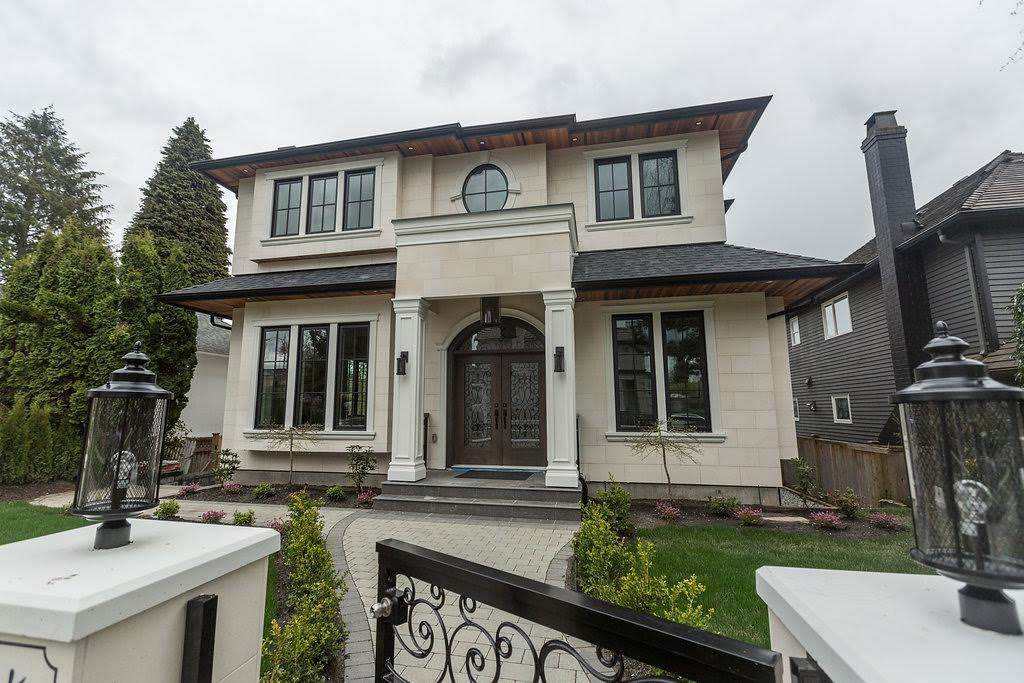 Detached at 2184 W 53RD AVENUE, Vancouver West, British Columbia. Image 1