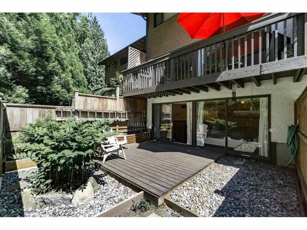 Townhouse at 2833 NEPTUNE CRESCENT, Burnaby North, British Columbia. Image 16