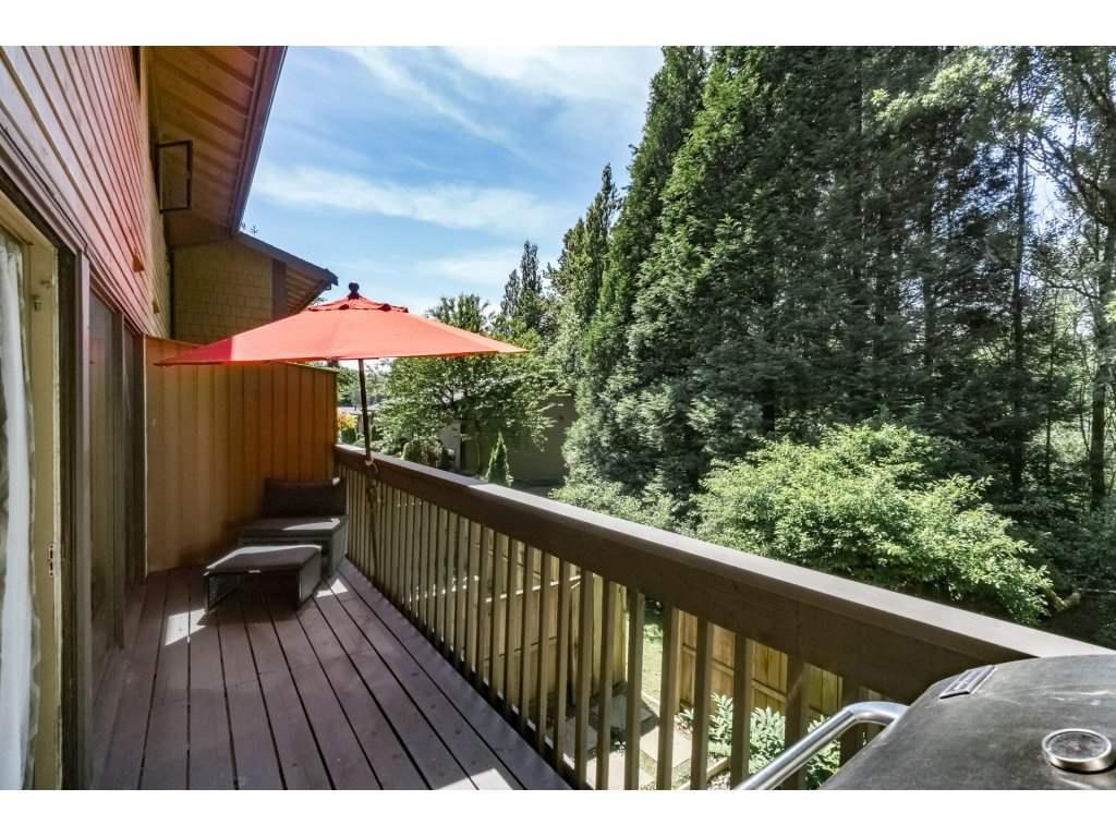 Townhouse at 2833 NEPTUNE CRESCENT, Burnaby North, British Columbia. Image 19