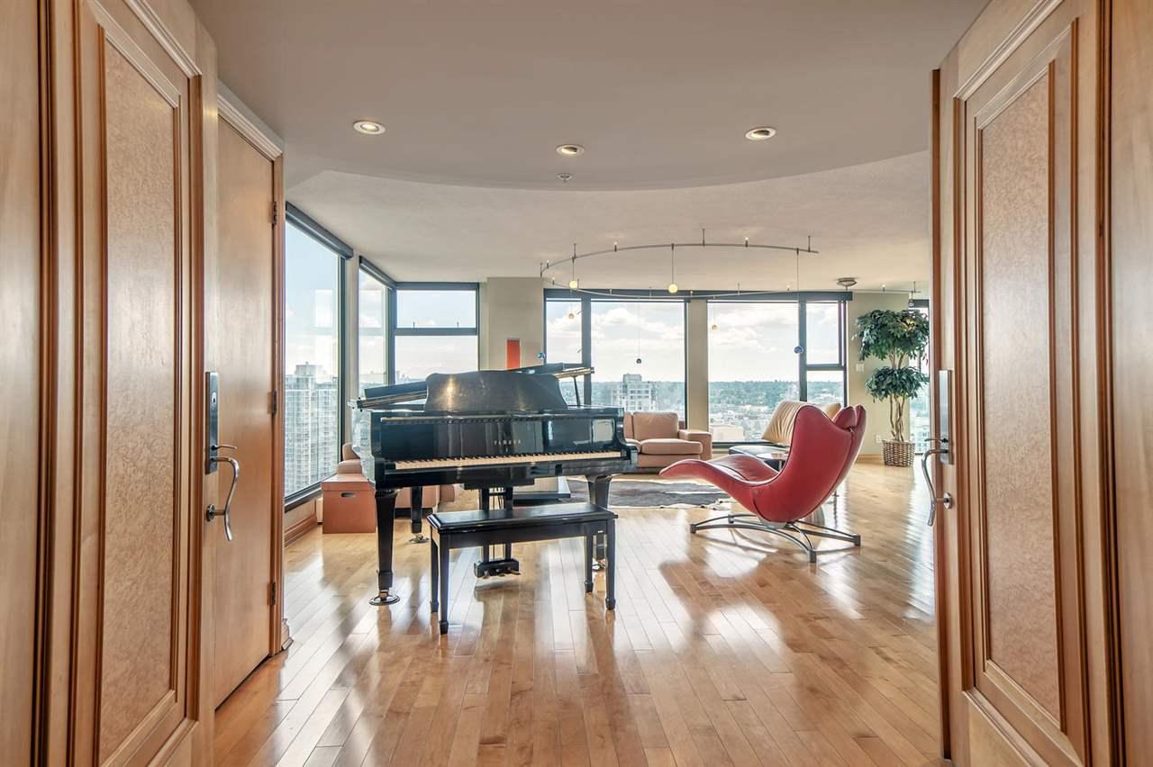 Condo Apartment at 2801 1155 HOMER STREET, Unit 2801, Vancouver West, British Columbia. Image 1