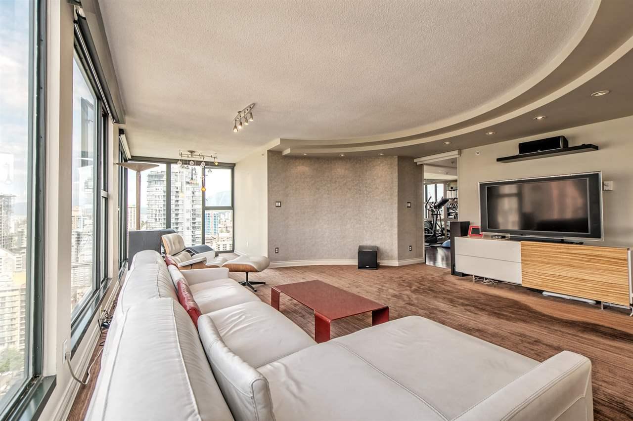 Condo Apartment at 2801 1155 HOMER STREET, Unit 2801, Vancouver West, British Columbia. Image 7