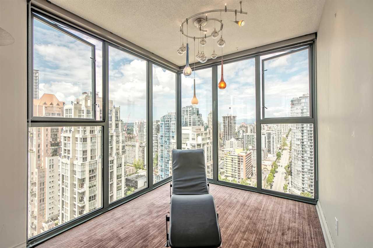 Condo Apartment at 2801 1155 HOMER STREET, Unit 2801, Vancouver West, British Columbia. Image 8
