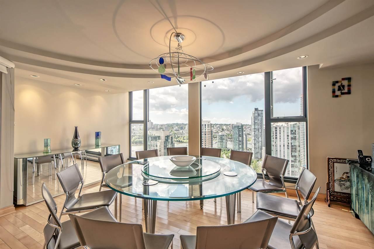 Condo Apartment at 2801 1155 HOMER STREET, Unit 2801, Vancouver West, British Columbia. Image 10