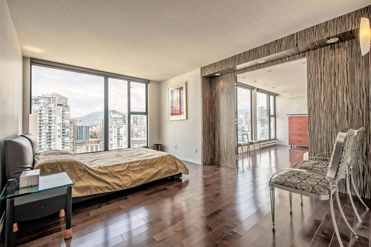 Condo Apartment at 2801 1155 HOMER STREET, Unit 2801, Vancouver West, British Columbia. Image 14