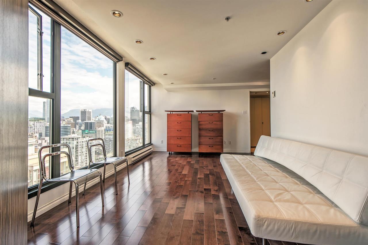 Condo Apartment at 2801 1155 HOMER STREET, Unit 2801, Vancouver West, British Columbia. Image 16