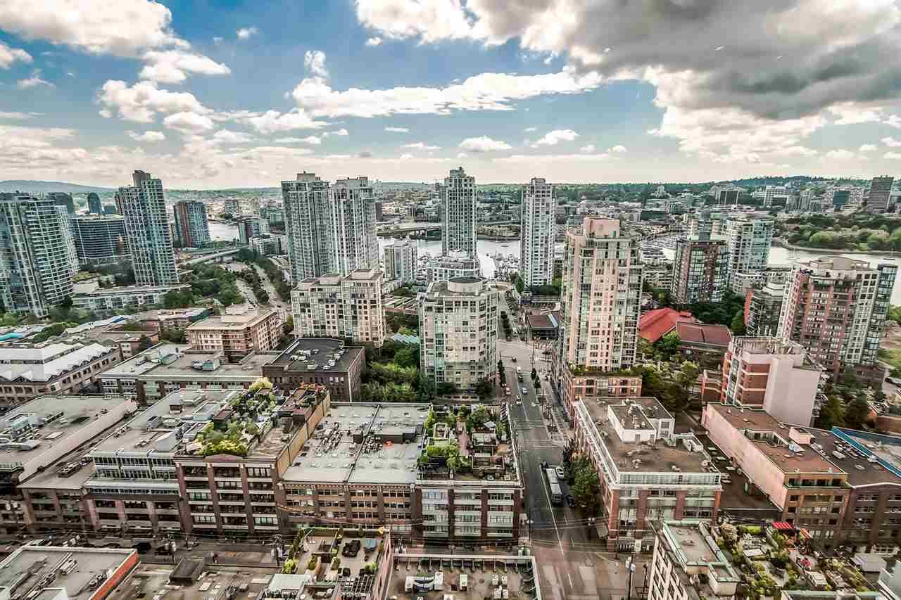 Condo Apartment at 2801 1155 HOMER STREET, Unit 2801, Vancouver West, British Columbia. Image 18