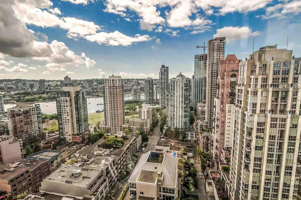 Condo Apartment at 2801 1155 HOMER STREET, Unit 2801, Vancouver West, British Columbia. Image 19