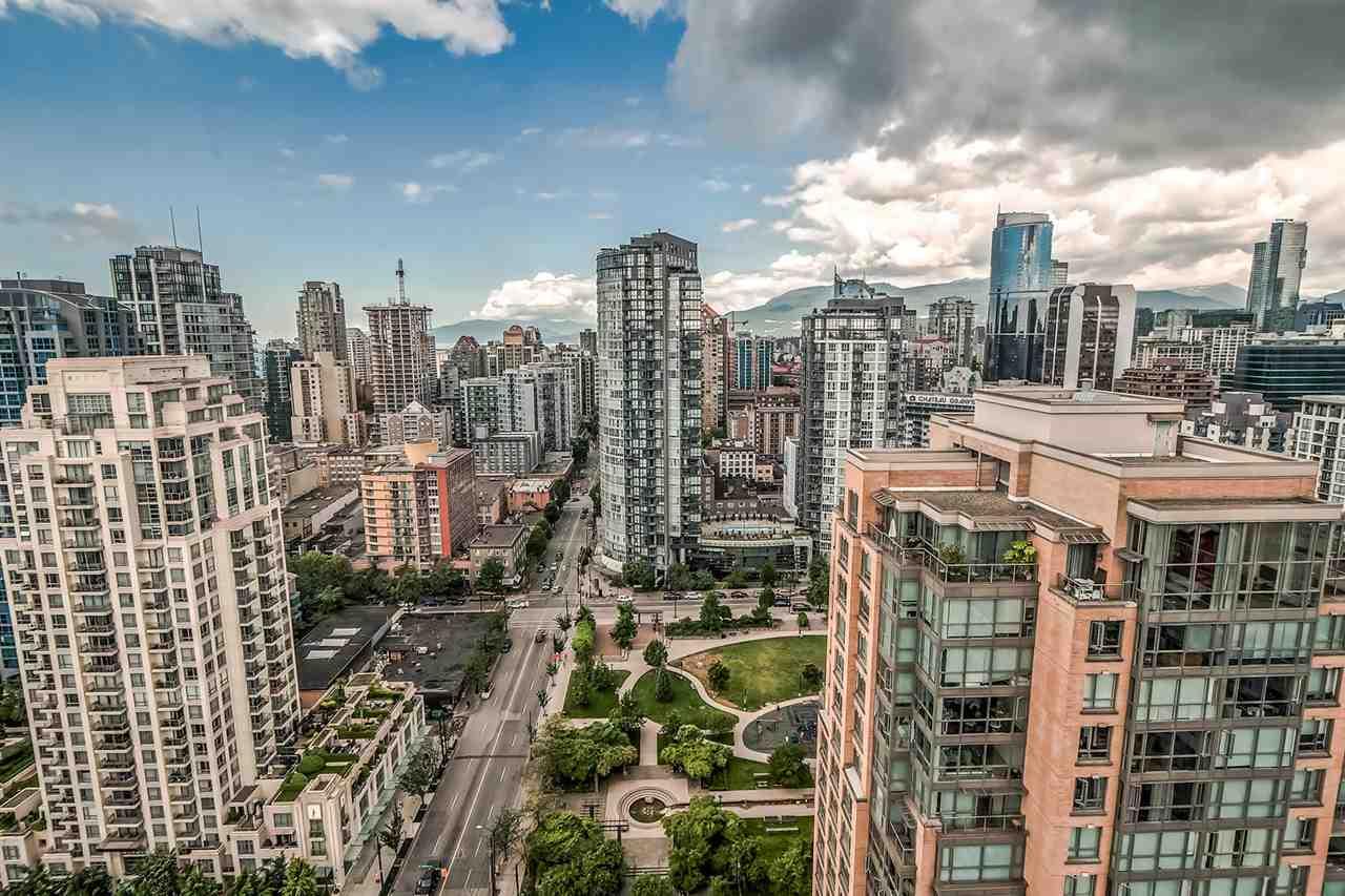 Condo Apartment at 2801 1155 HOMER STREET, Unit 2801, Vancouver West, British Columbia. Image 20