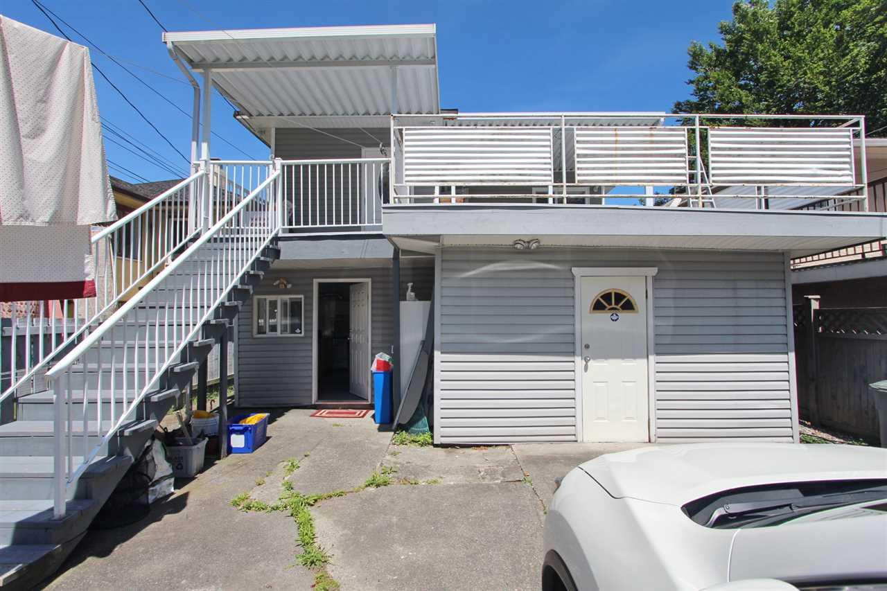 Detached at 1740 E 41ST AVENUE, Vancouver East, British Columbia. Image 18