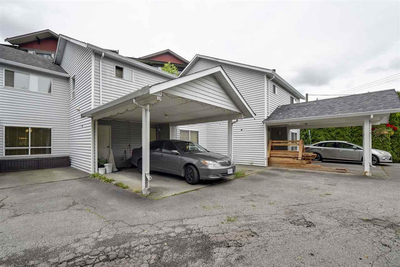 Townhouse at 2 19860 56 AVENUE, Unit 2, Langley, British Columbia. Image 2