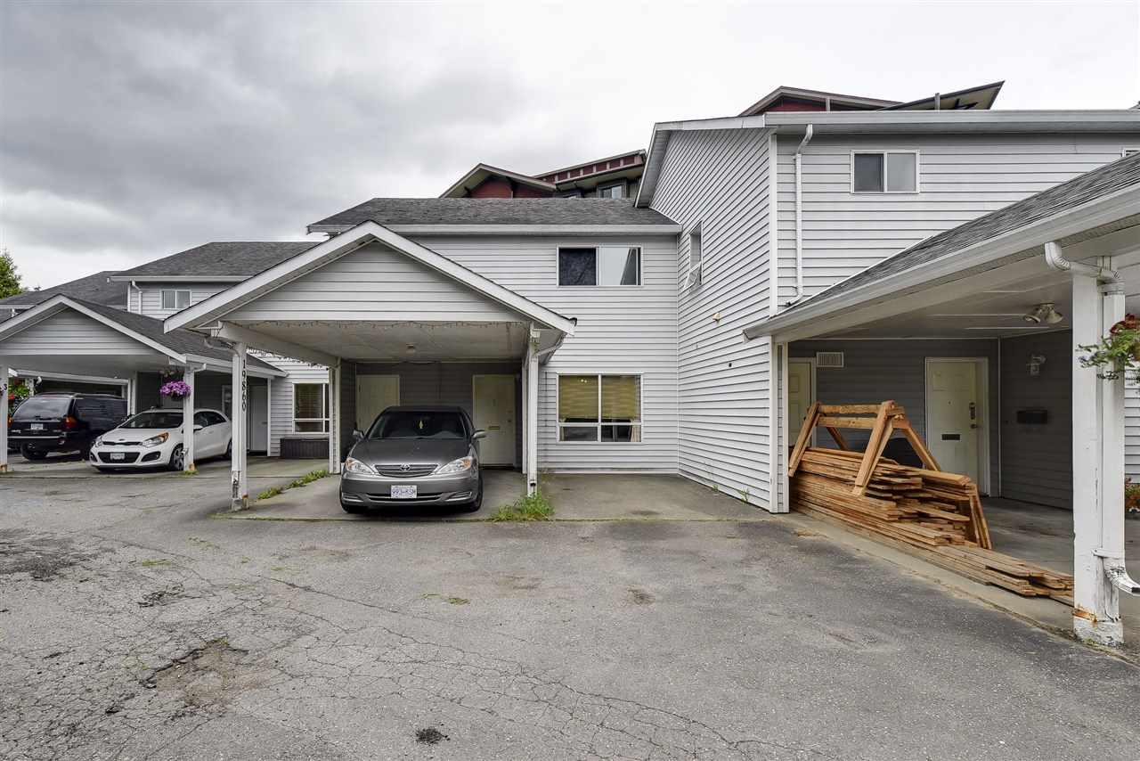 Townhouse at 2 19860 56 AVENUE, Unit 2, Langley, British Columbia. Image 3