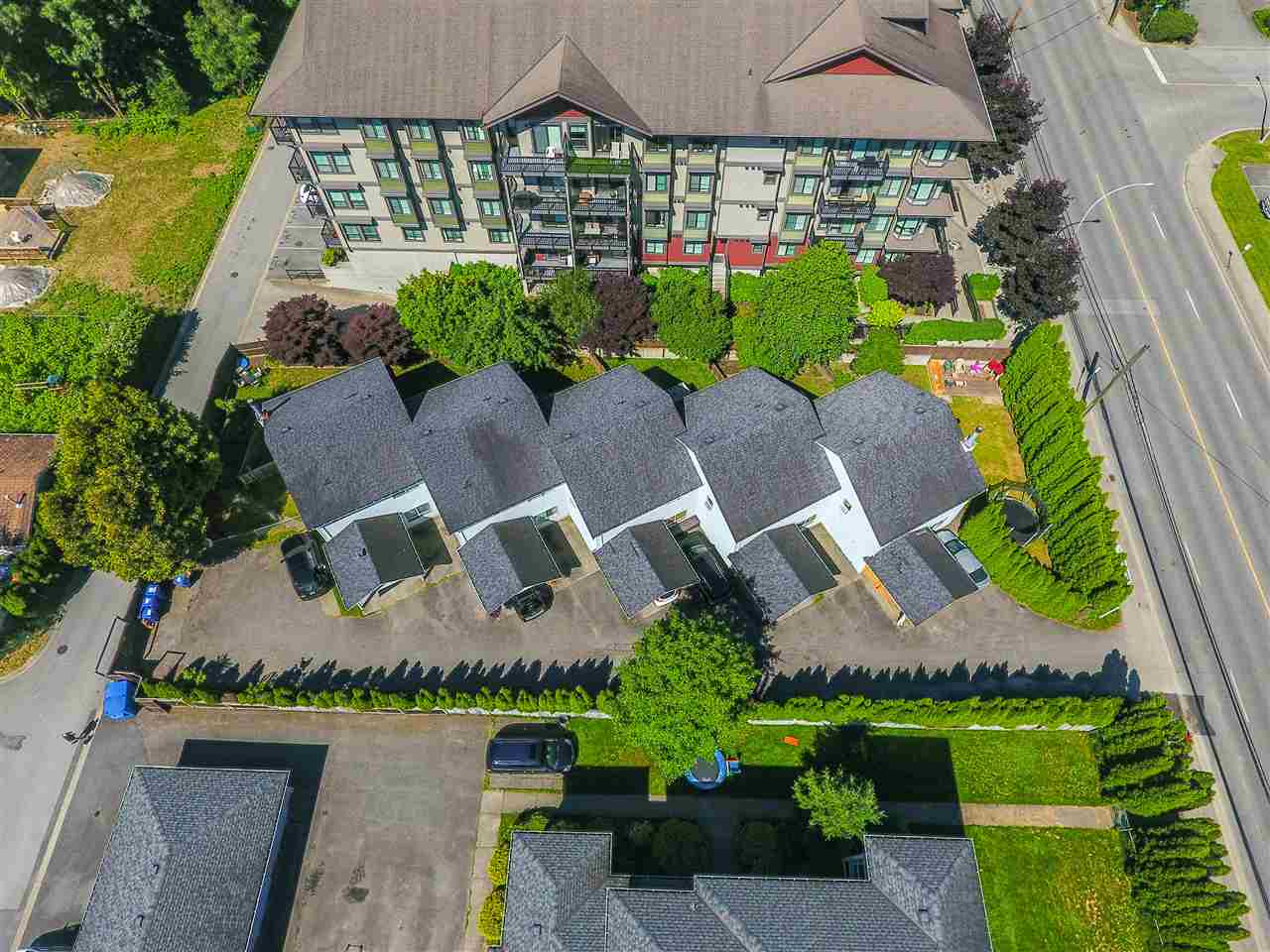 Townhouse at 3 19860 56 AVENUE, Unit 3, Langley, British Columbia. Image 16