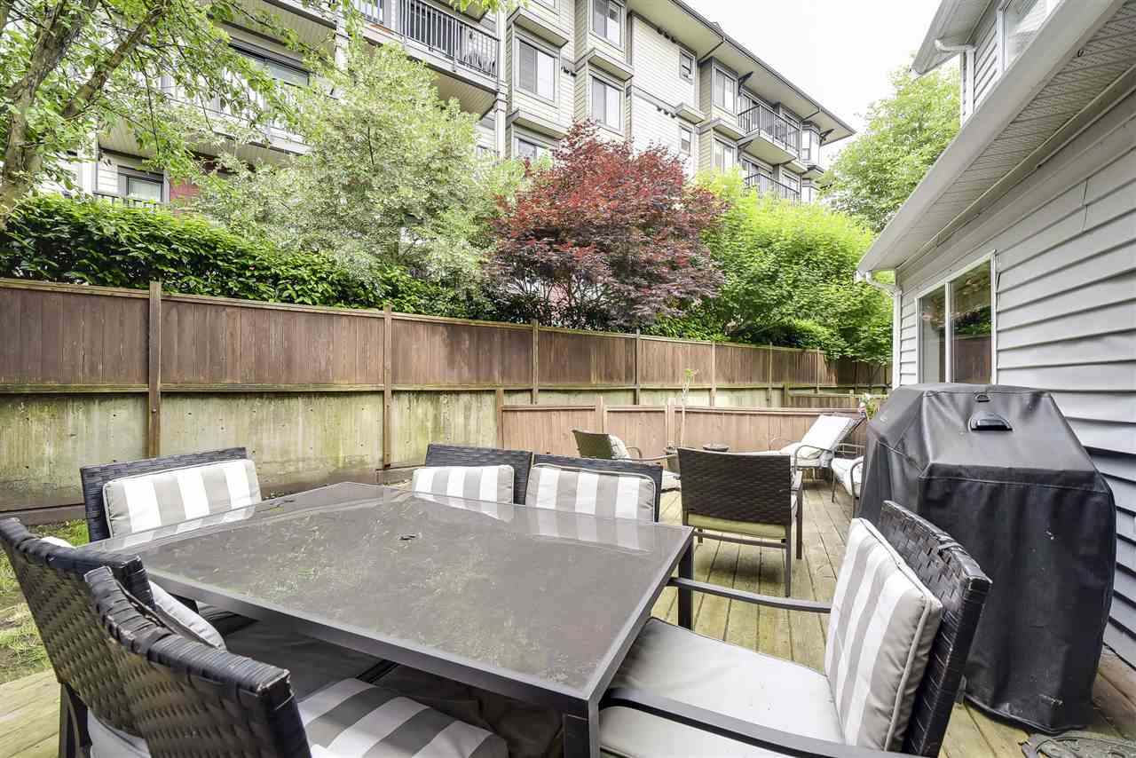 Townhouse at 3 19860 56 AVENUE, Unit 3, Langley, British Columbia. Image 17