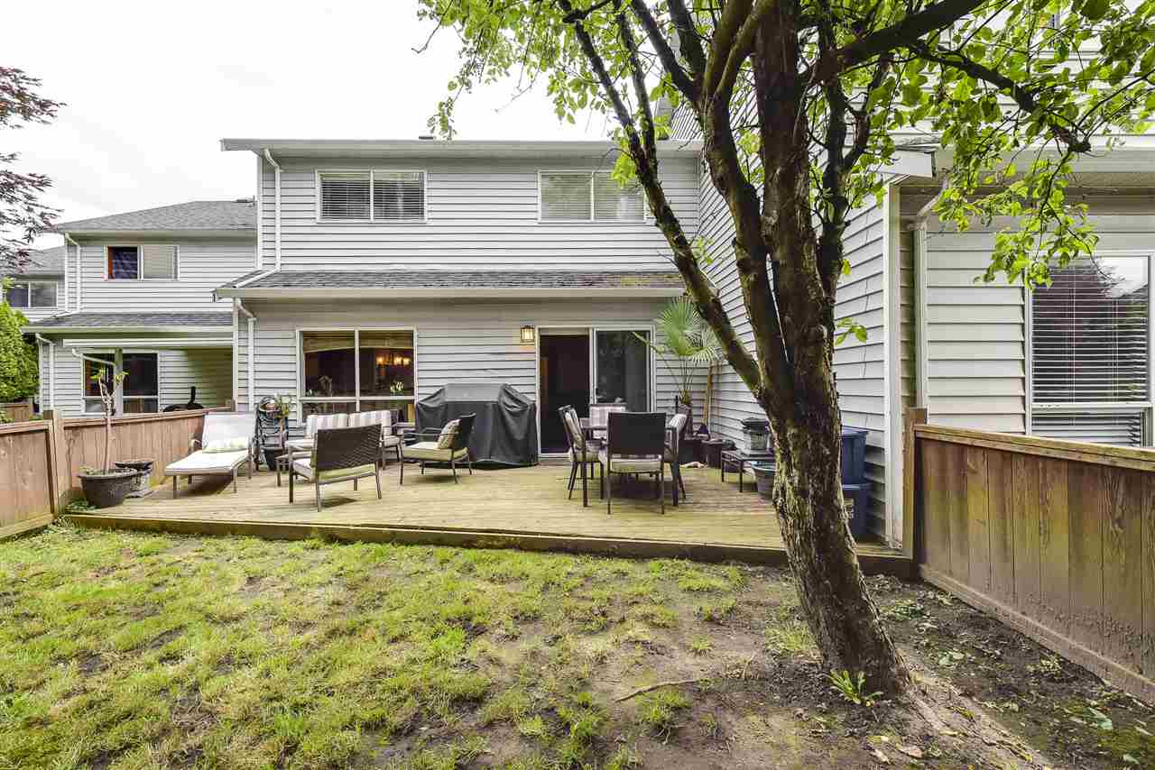 Townhouse at 3 19860 56 AVENUE, Unit 3, Langley, British Columbia. Image 20