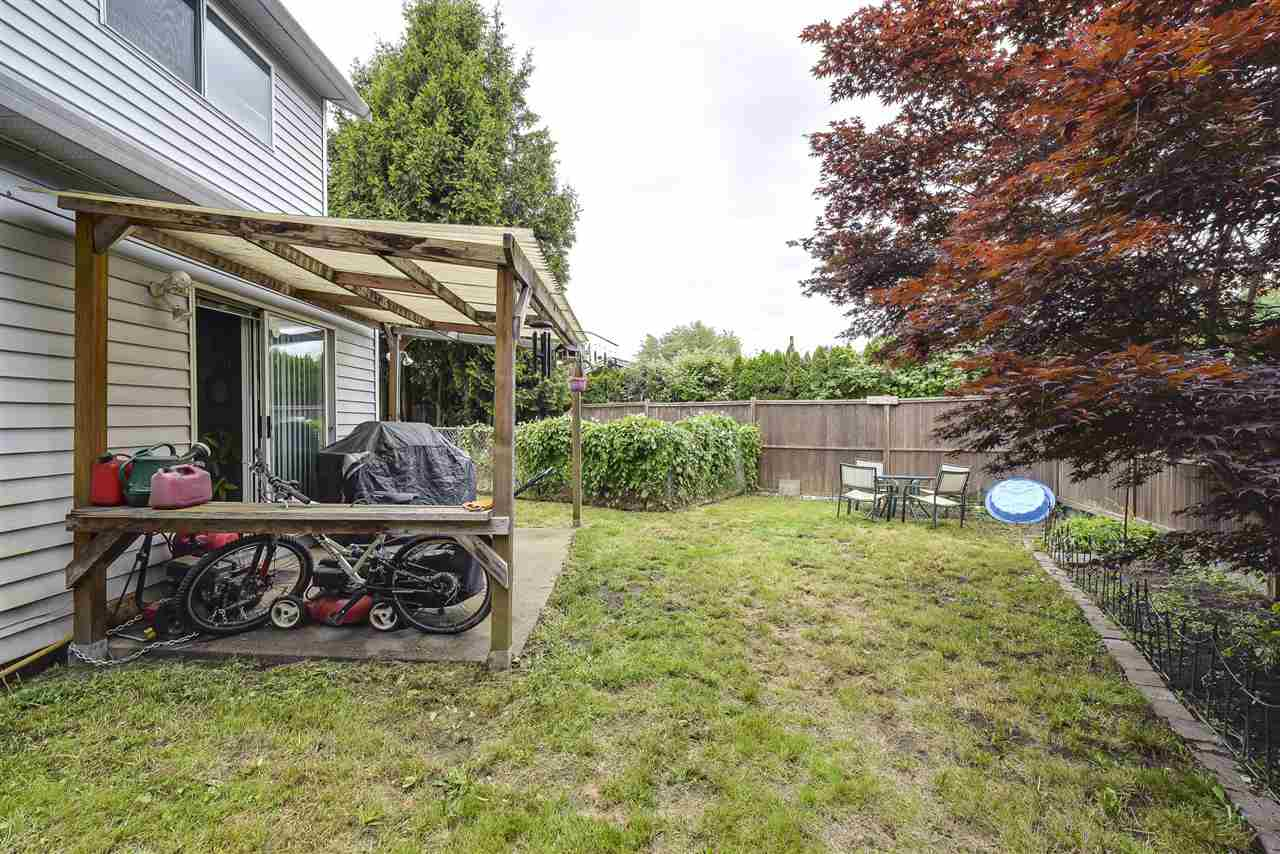 Townhouse at 5 19860 56 AVENUE, Unit 5, Langley, British Columbia. Image 18