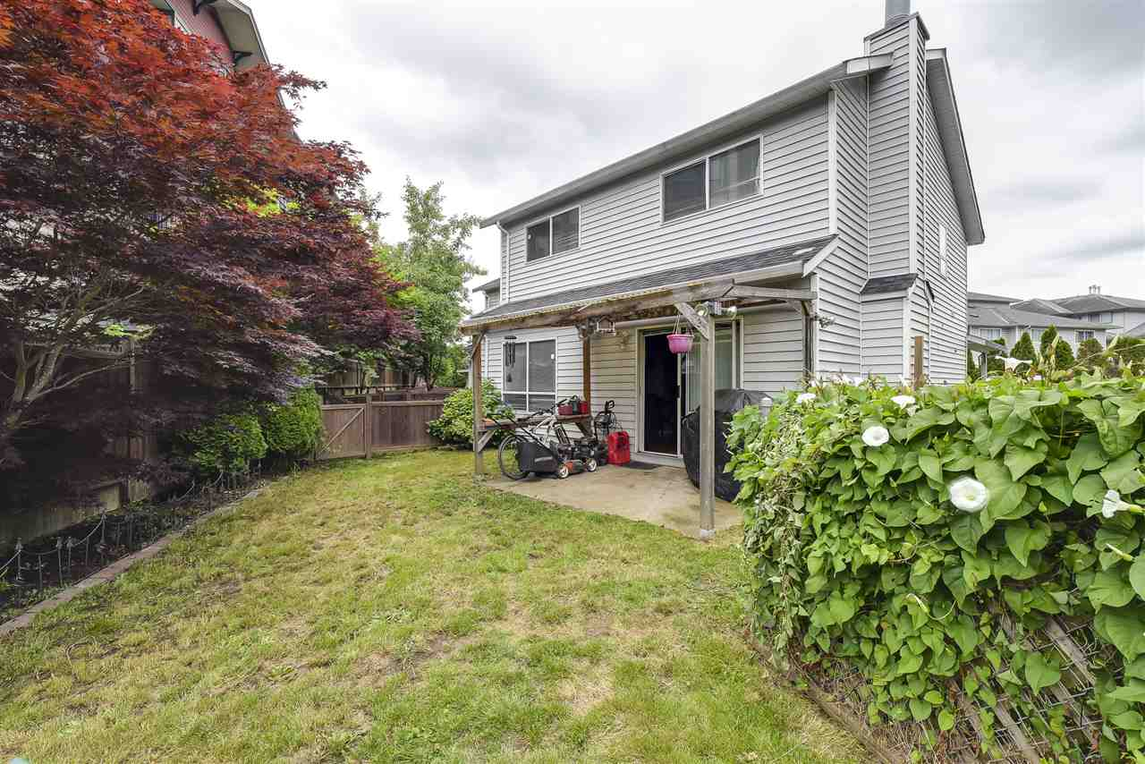 Townhouse at 5 19860 56 AVENUE, Unit 5, Langley, British Columbia. Image 20
