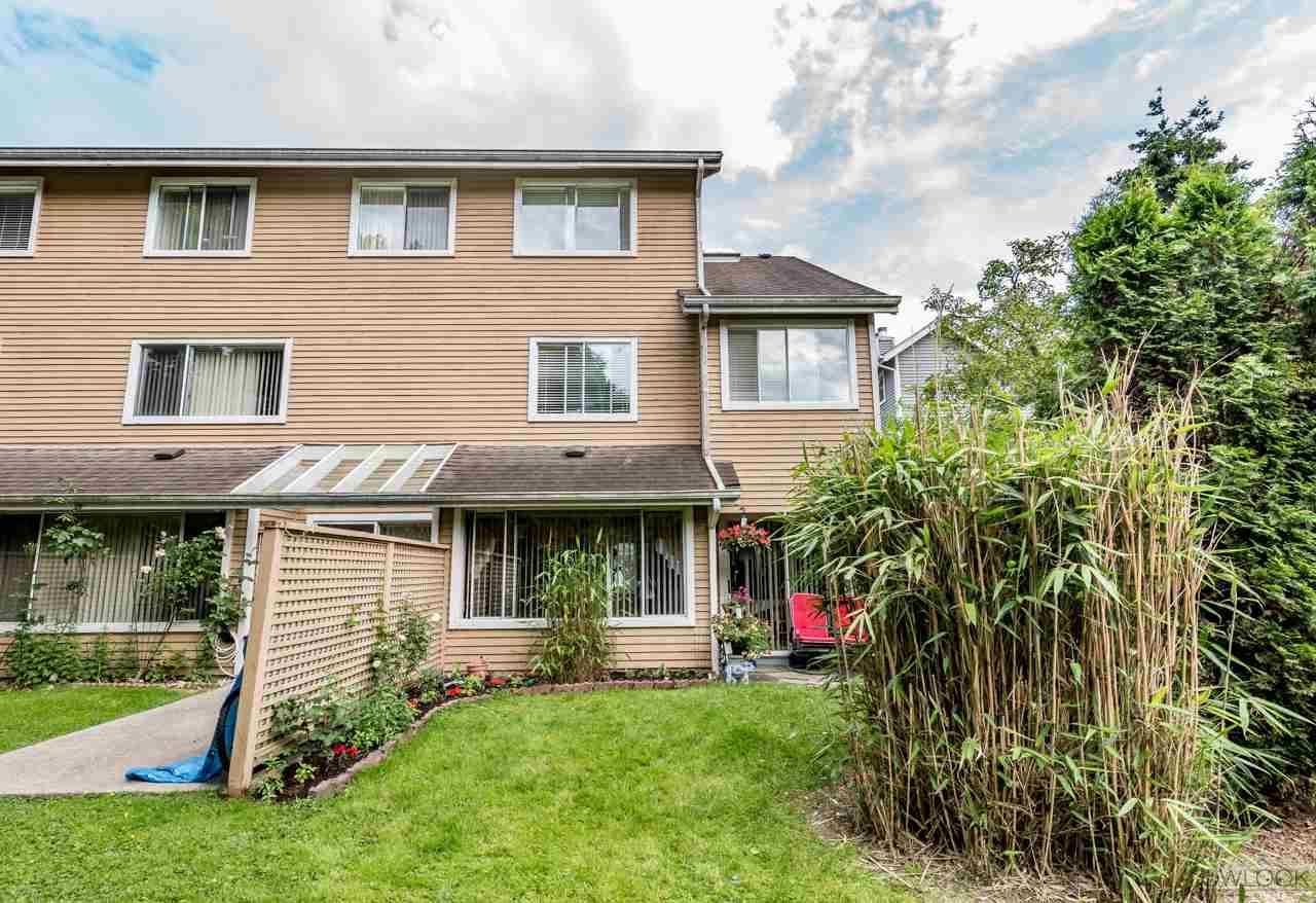Townhouse at 41 7400 MINORU BOULEVARD, Unit 41, Richmond, British Columbia. Image 18