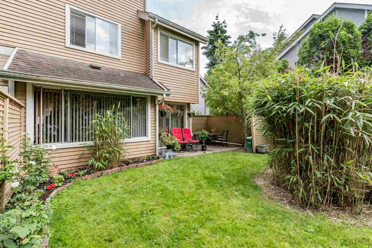 Townhouse at 41 7400 MINORU BOULEVARD, Unit 41, Richmond, British Columbia. Image 20