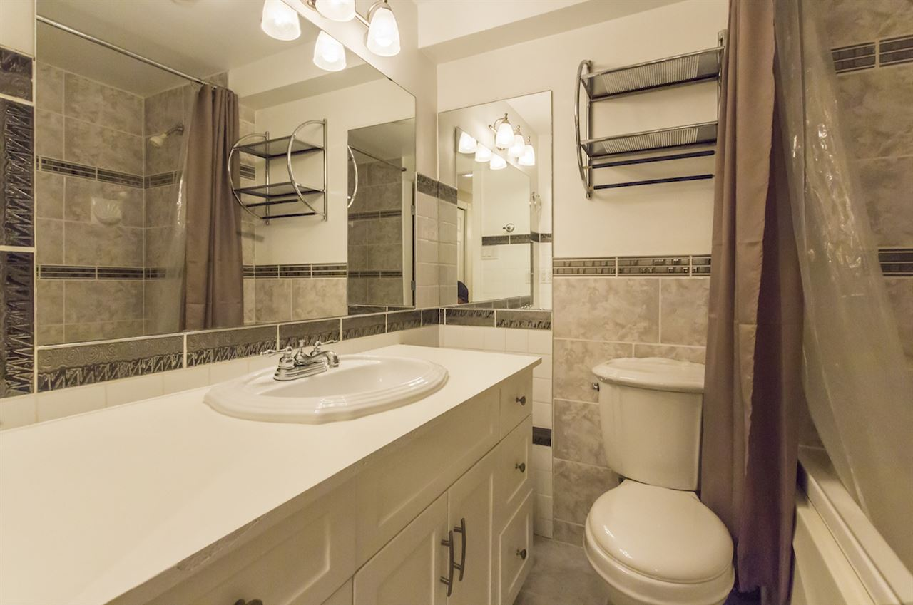 Condo Apartment at 106 815 FOURTH AVENUE, Unit 106, New Westminster, British Columbia. Image 5