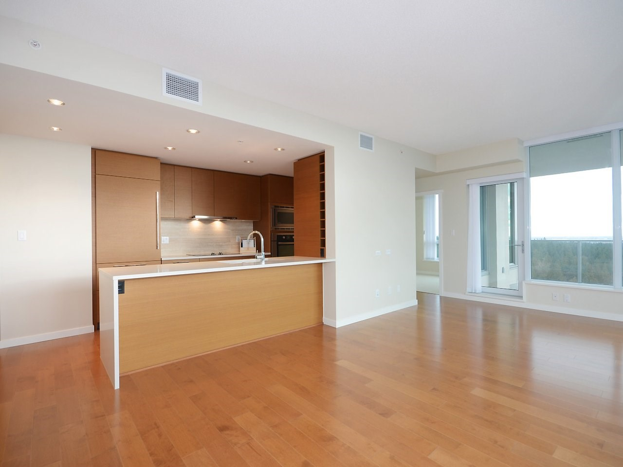 Condo Apartment at 2005 5728 BERTON AVENUE, Unit 2005, Vancouver West, British Columbia. Image 9