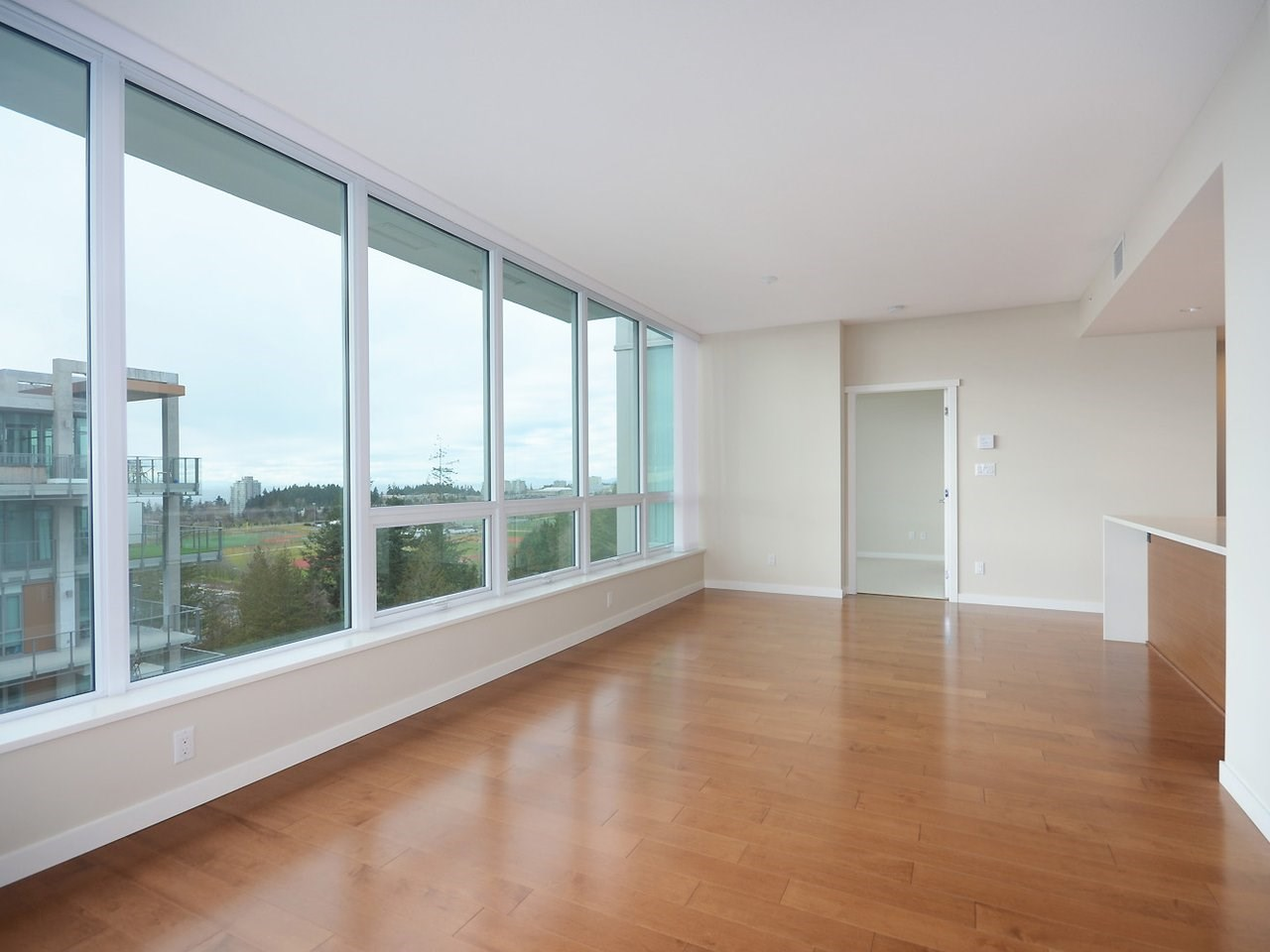 Condo Apartment at 2005 5728 BERTON AVENUE, Unit 2005, Vancouver West, British Columbia. Image 10
